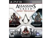 Assassin's Creed Ezio Trilogy [M] (PS3)