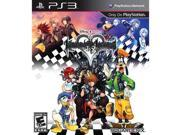 KINGDOM HEARTS HD REMIX 1.5 [T]