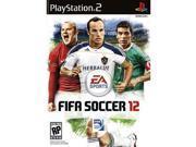 FIFA Soccer 2012 [E]