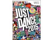 Just Dance 2015 [RP] (Wii)