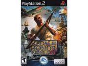 Playstation 2 Medal of Honor: Rising Sun - PS2