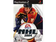 Playstation 2 NHL 2004 PS2