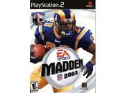Playstation 2 Madden NFL 2003 - PS2