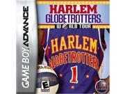 Harlem Globetrotters: World Tour [E] COMPLETE Nintendo Game Boy Advance GBA Game