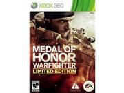 Medal of Honor: Warfighter Limited Edition [M]