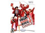 HIGH SCHOOL MUSICAL 3 SR YEAR DANCE [E]