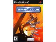 Playstation 2 Amplitude PS2