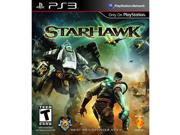Starhawk  Sony Playstation PS3 Game