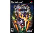 Grim Grimoire  Sony Playstation 2 PS2 Game