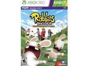 Rabbids Invasion Xbox 360