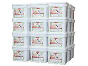 Lindon Farms 12960 Servings Emergency Food Storage Kit-3 year, 1 person, 2000 calories a day