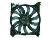 Depo 321-55010-100 Radiator Fan Assembly