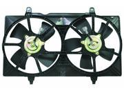 Depo 315-55006-000 AC Condenser Fan Assembly