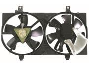 Depo 315-55020-000 AC Condenser Fan Assembly