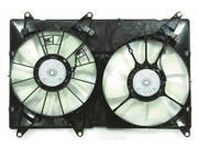 Depo 312-55006-000 AC Condenser Fan Assembly