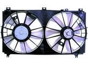 Depo 324-55006-000 Cooling Fan Assembly