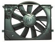 Depo 340-55003-100 Radiator Fan Assembly