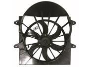 Depo 333-55015-200 AC Condenser Fan Assembly