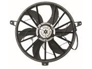 Depo 333-55016-200 AC Condenser Fan Assembly