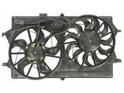 Depo 330-55019-000 AC Condenser Fan Assembly
