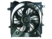 Depo 330-55051-010 Cooling Fan Assembly