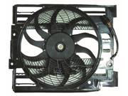 Depo 344-55005-200 AC Condenser Fan Assembly
