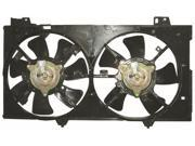 Depo 316-55020-000 AC Condenser Fan Assembly