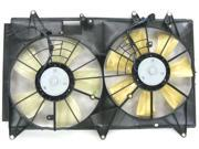 Depo 316-55031-000 Cooling Fan Assembly