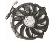 Depo 346-55006-102 Cooling Fan Assembly