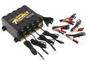Battery Tender 022-0148-DL-WH 12V BATT. TENDER 4 OUTLETS