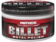 Mothers Polish 5106 BILLET METAL POLISH 4/OZ