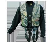 Hunter Safety System Treestalker Harness L/Xl Realtree