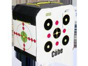 American Whitetail The Cube Target 18X18x12