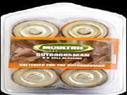 Moultrie Feeders Alkaline D Batteries