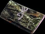 Signature Products Womens Bling Wallet Breakup Camo