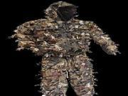 Shelter-Pro 3D Leafy Bug Master 2 Piece Suit Obsession Large/Xl