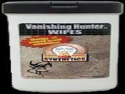 Synthetics Scents Buck Fever Vanishing Hunter Wipes