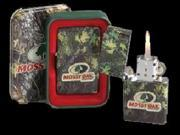 Absolute Eyewear Solutions Browning Mossy Oak Flip Top Lighter