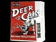 Evolved Deer Co-Cain Block
