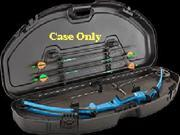 Plano Ultra Compact Bow Case    *** Genesis Edition ***