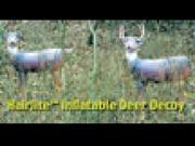 Cherokee Sports Deer Decoy