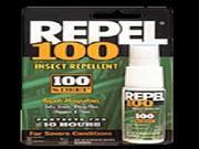 Repel 100 Pump Insect Repellent 100% Deet 1 Oz