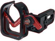 Vapor Trail Limb Driver Pro V Rest Black Right Hand
