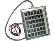 Wgi Innovations Wildgame 12V E Drenaline Solar Panel