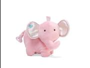 "Baby Safari Elephant with Crinkle Ears 7"" by Gund"
