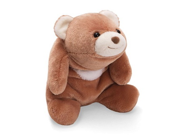 "Gund Snuffles Tan Plush Large (10"")"