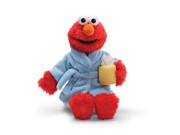 "Feel Better Elmo 15"" by Gund"