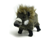 """Wally Warty Pig 10"""" by Wish Pets"""