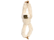 "Hanging White Handed Gibbon 20"" by Wild Republic"