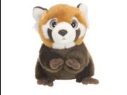 "Wild Watchers Red Panda 7"" by Wild Republic"